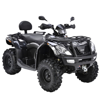 Goes Basic Max 450i (Iron) 4x4