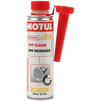 Motul DPF Clean 300ml